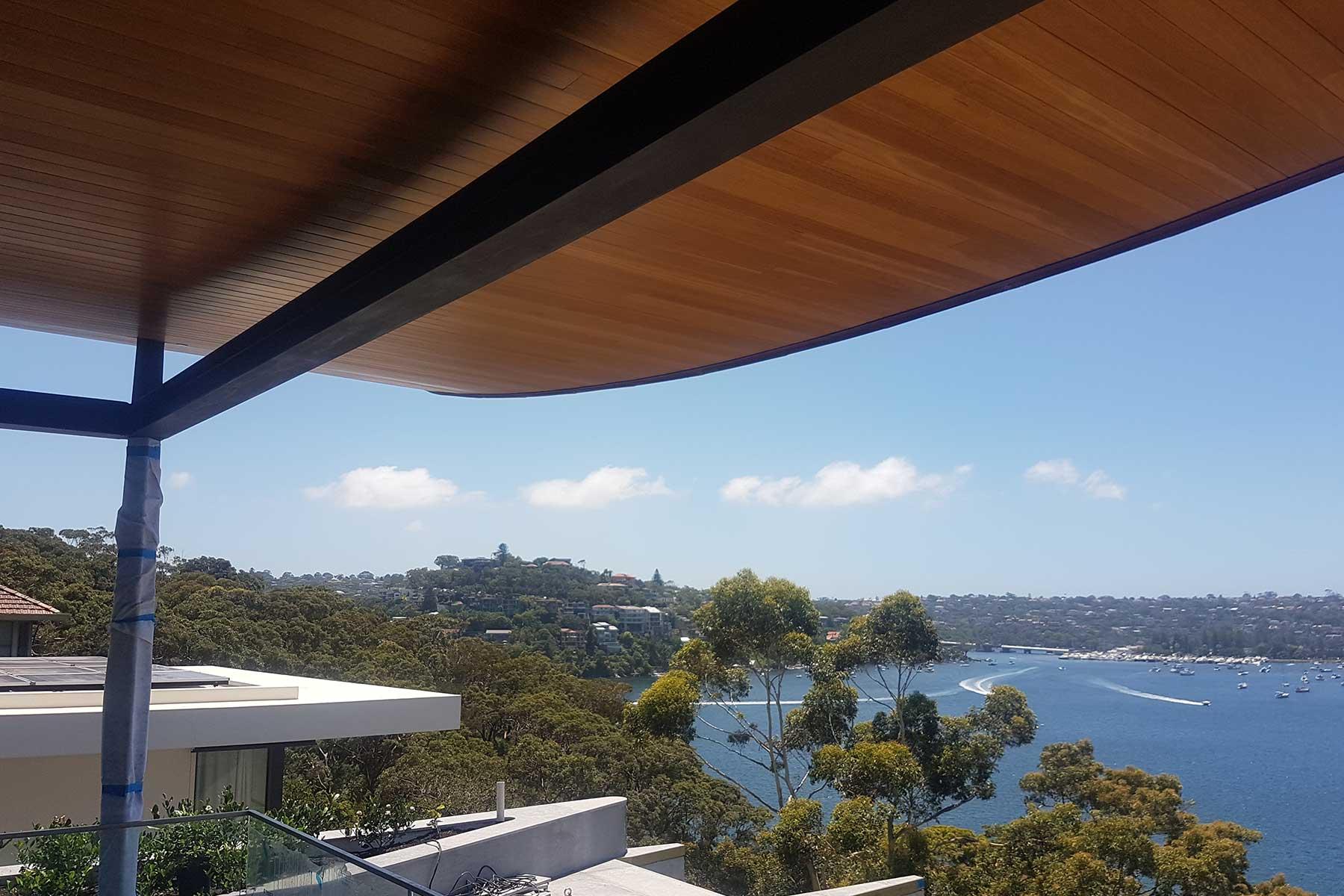 Blue-Zinc-Constructions-Timber-Deck-Ceiling