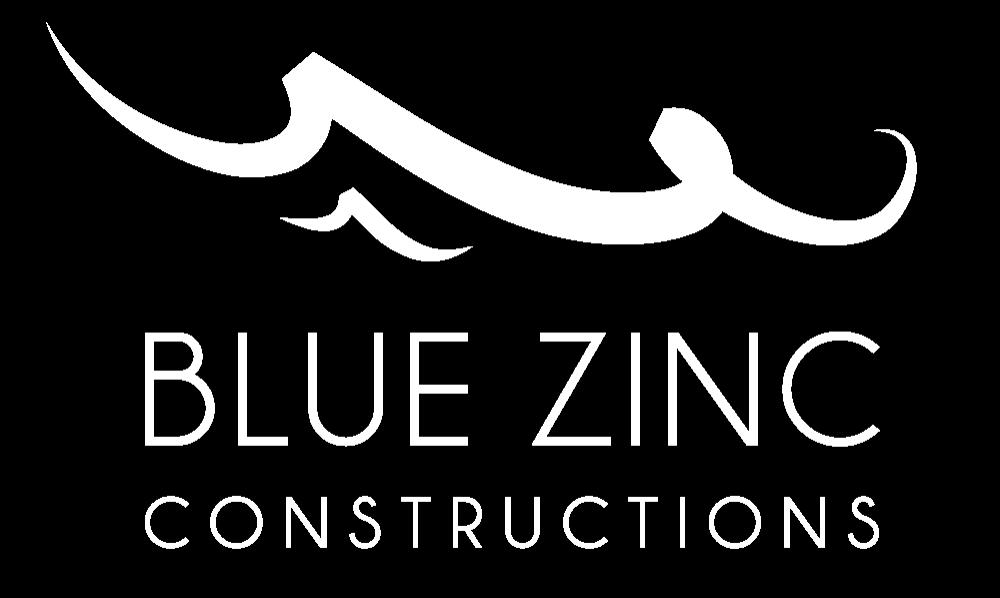 Blue Zinc Constructions Newcastle